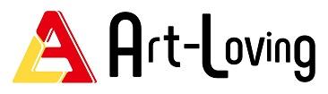 アートラビングのサイトへのリンク